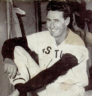 Image of Ted Williams